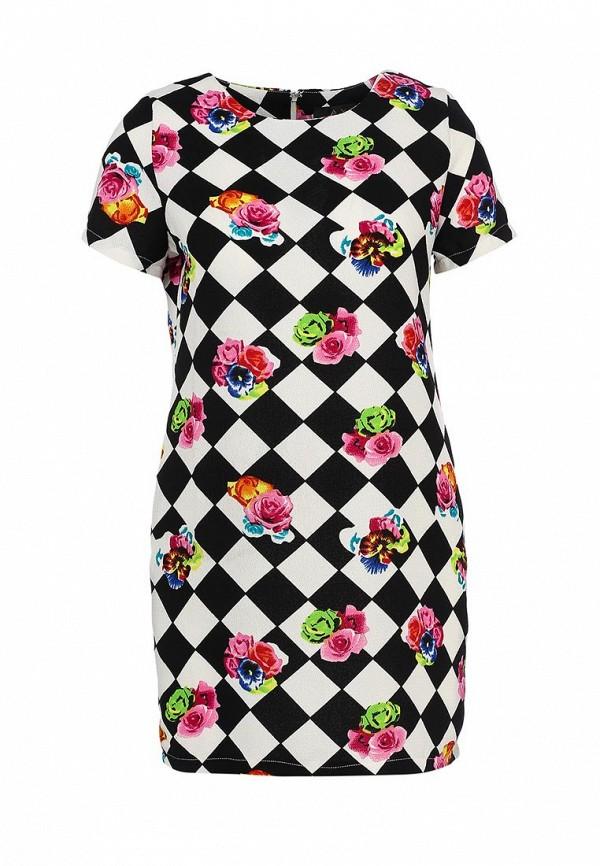 Платье-мини AX Paris DW1399BSQ: изображение 2