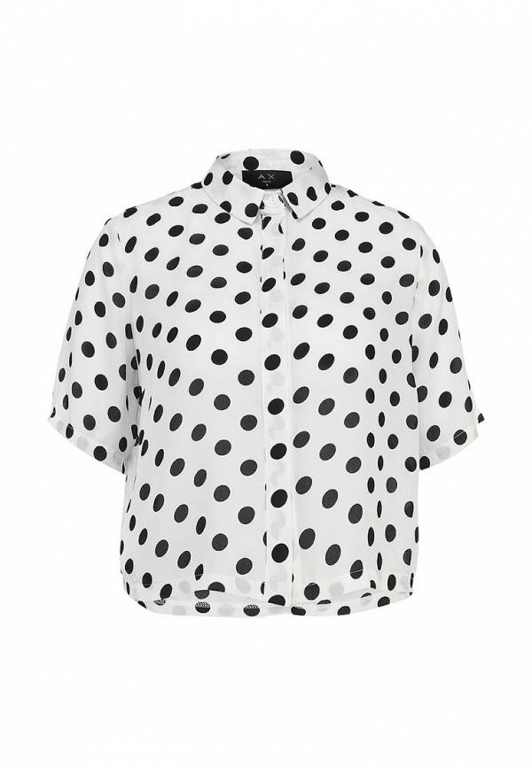 Блуза AX Paris TW375POL: изображение 2