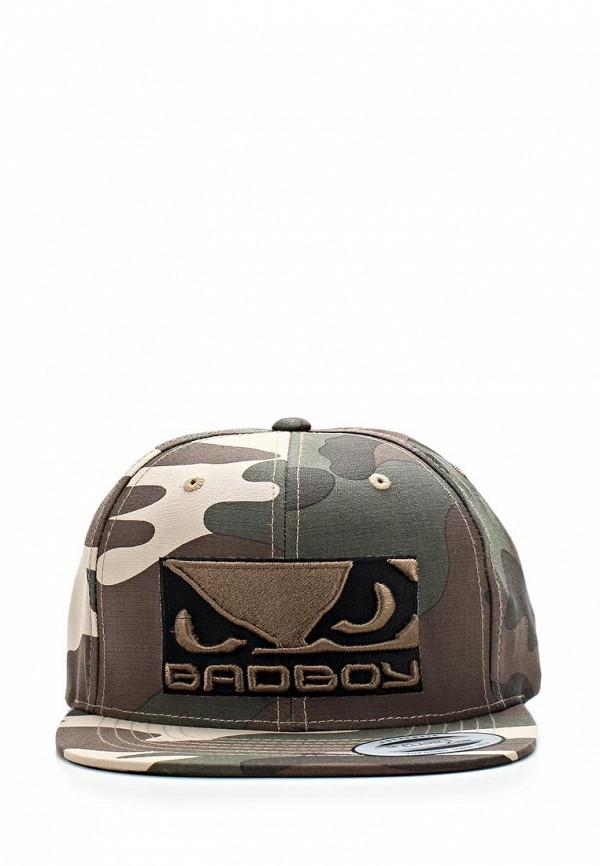 Бейсболка Bad Boy BSS14U201-01: изображение 2