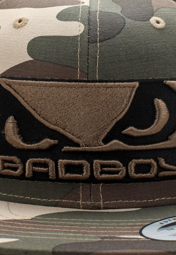 Бейсболка Bad Boy BSS14U201-01: изображение 3
