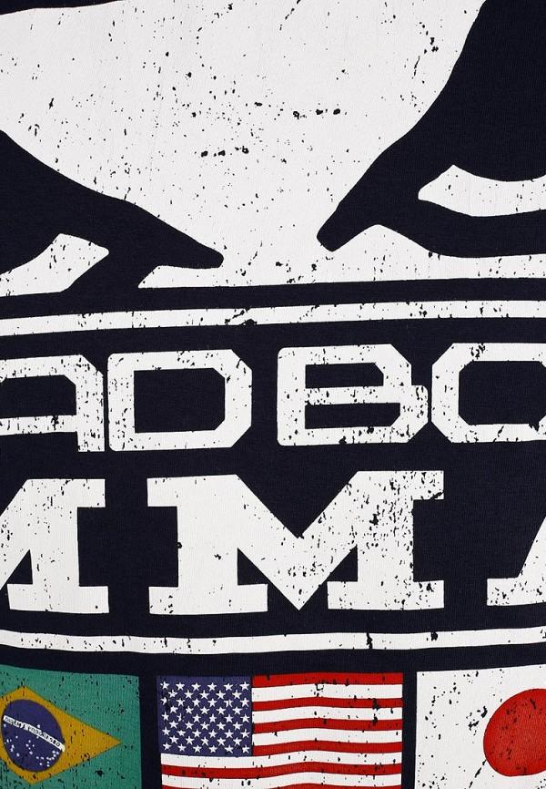 Футболка с надписями Bad Boy BAW13M001-01: изображение 5