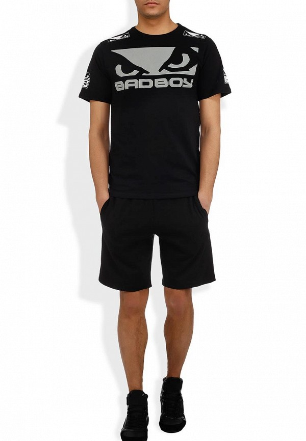 Спортивная футболка Bad Boy BAW13M001-05: изображение 4