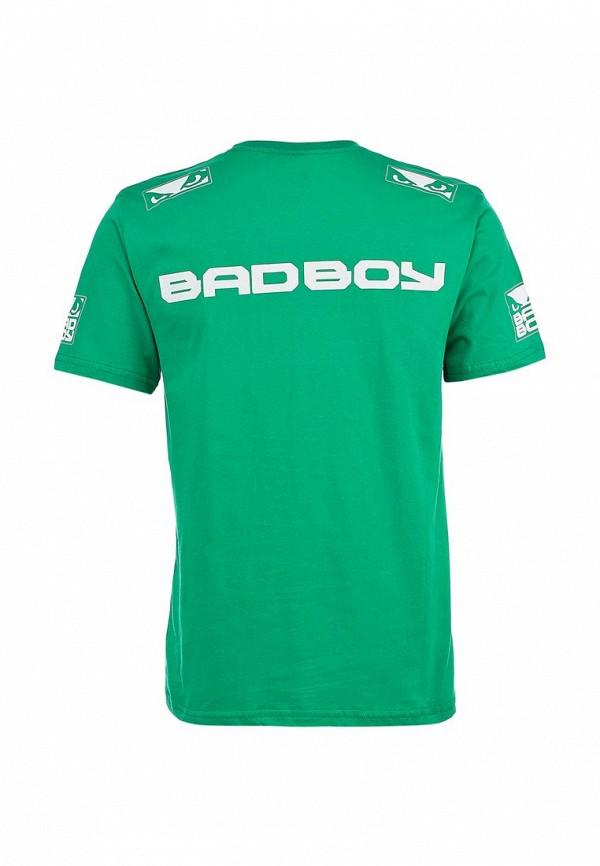 Футболка с надписями Bad Boy BAW13M001-07: изображение 4