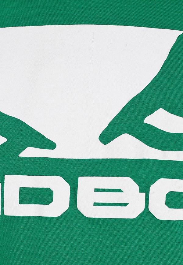Футболка с надписями Bad Boy BAW13M001-07: изображение 6