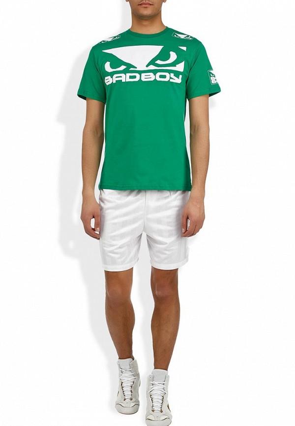 Футболка с надписями Bad Boy BAW13M001-07: изображение 8