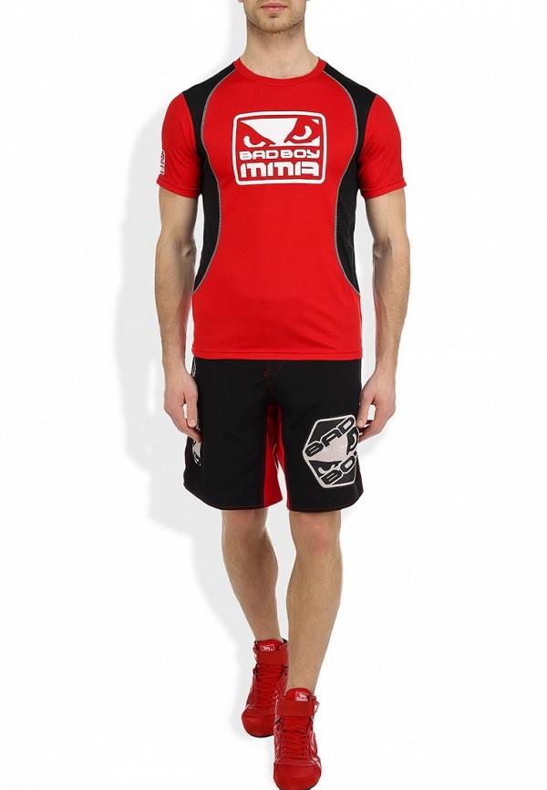 Спортивная футболка Bad Boy BAW13E108-01: изображение 4