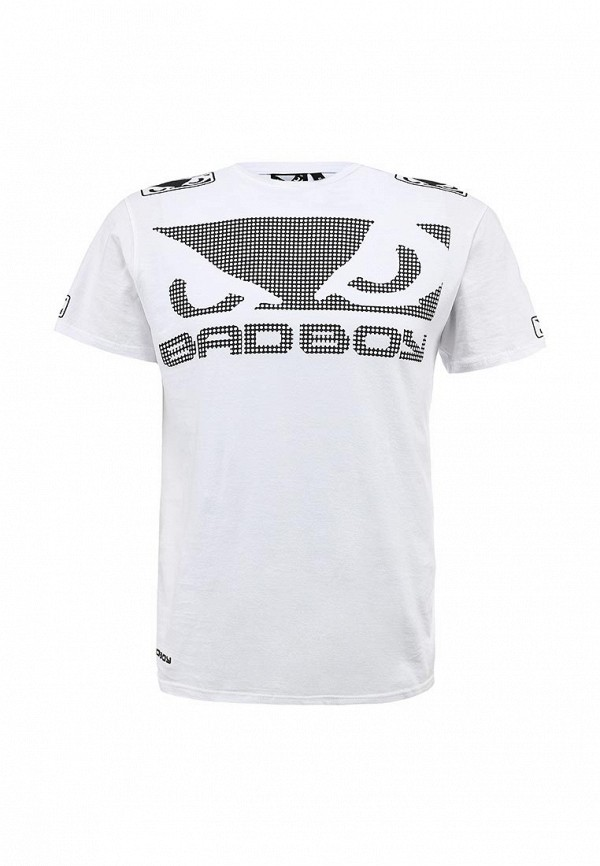 Спортивная футболка Bad Boy BSS13M001-05: изображение 2