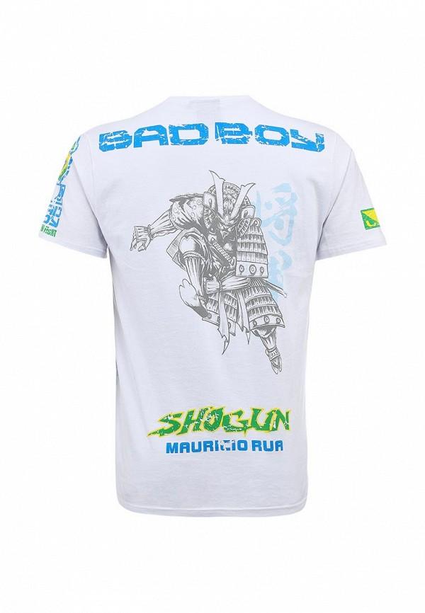 Футболка с коротким рукавом Bad Boy BSS3M001-07: изображение 3