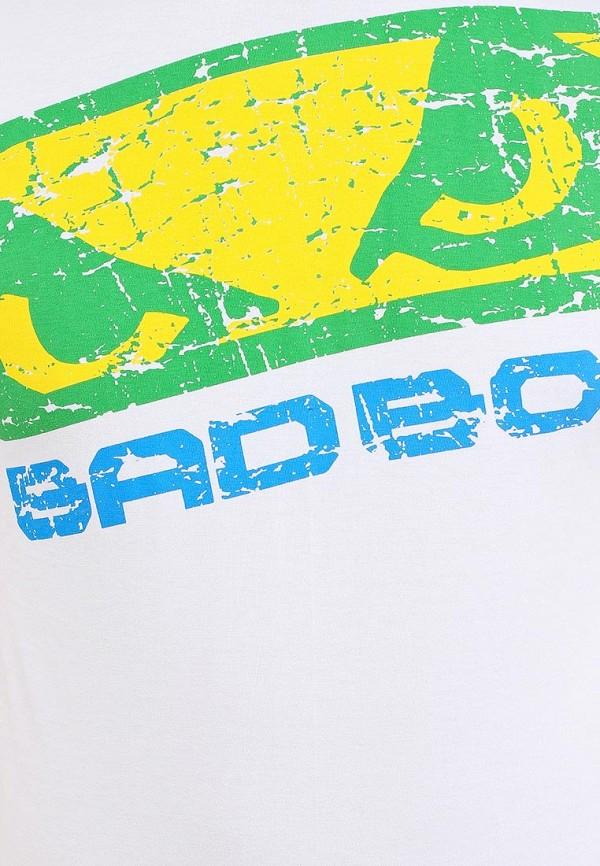 Футболка с коротким рукавом Bad Boy BSS3M001-07: изображение 5