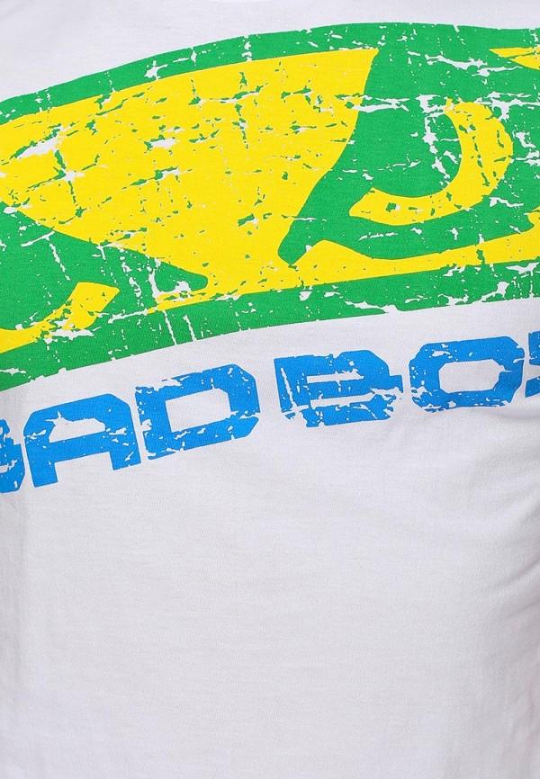 Футболка с коротким рукавом Bad Boy BSS13M001-07: изображение 4