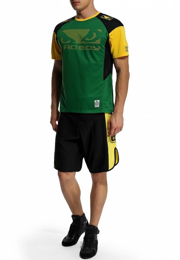 Спортивная футболка Bad Boy BSS14M001-01: изображение 6