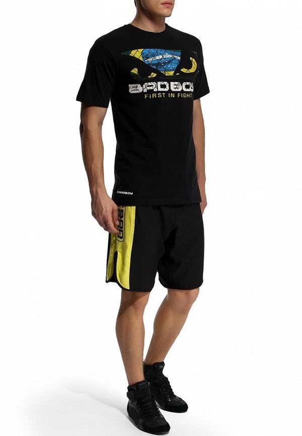 Мужские спортивные шорты Bad Boy BSS13M008-01: изображение 6