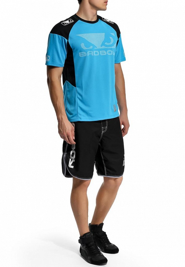 Мужские спортивные шорты Bad Boy BSS13M008-02: изображение 6