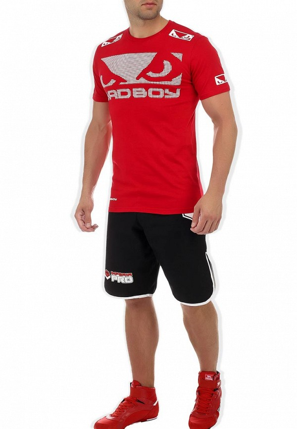 Спортивная футболка Bad Boy УТ000001472: изображение 4