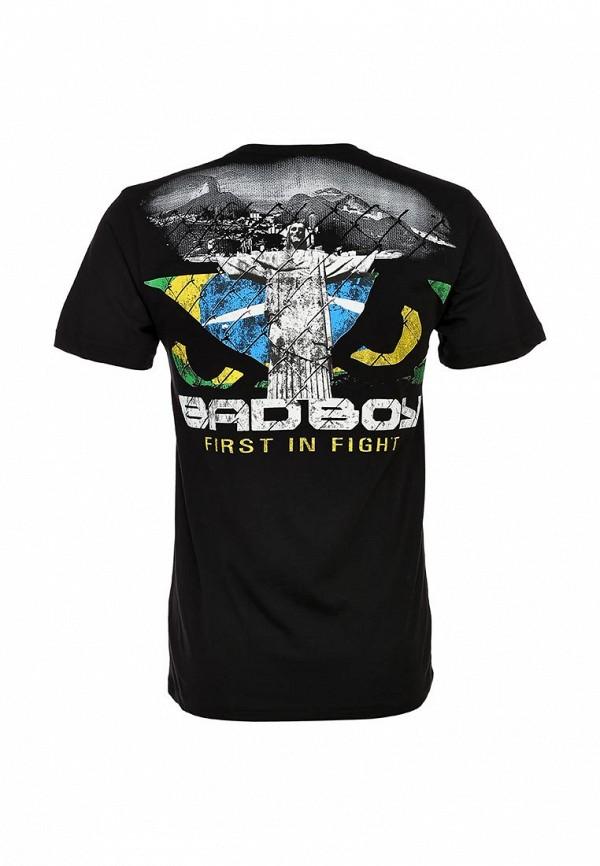 Спортивная футболка Bad Boy УТ000001474: изображение 2