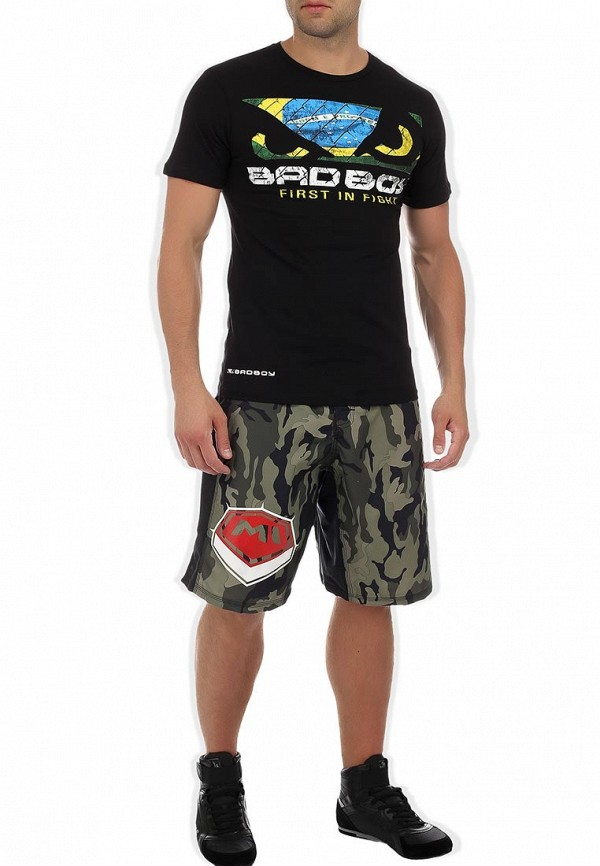 Спортивная футболка Bad Boy УТ000001474: изображение 4