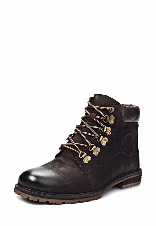 Мужские ботинки Balex 112450220N/5: изображение 1
