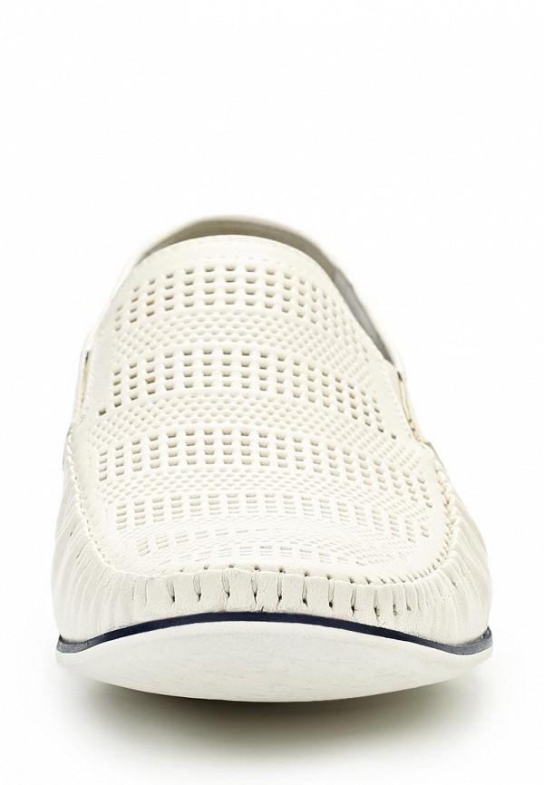 Мужские туфли Balex 222371208B: изображение 4