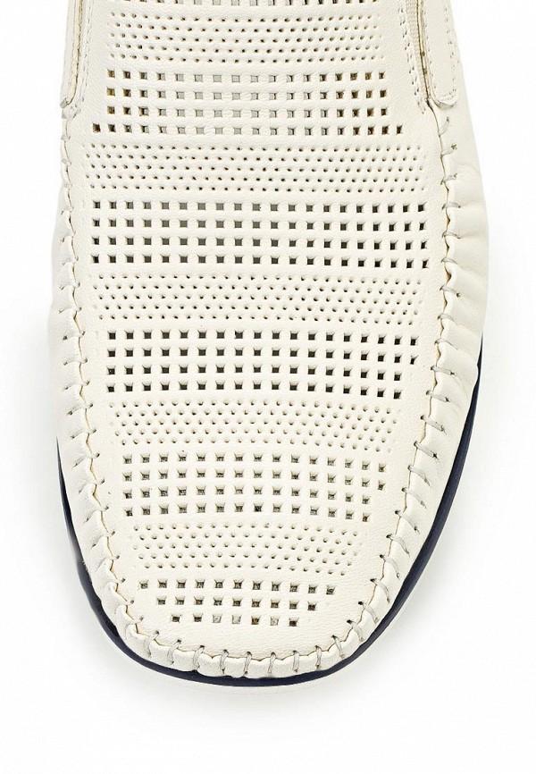 Мужские туфли Balex 222371208B: изображение 6