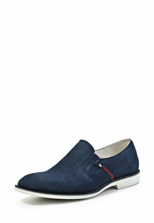 Мужские туфли Balex 222672205BN: изображение 1