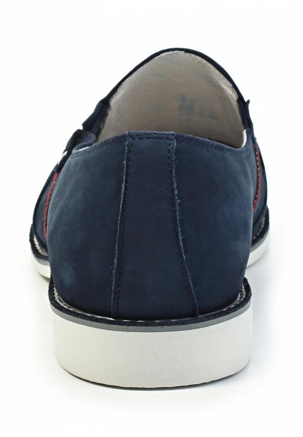 Мужские туфли Balex 222672205BN: изображение 2