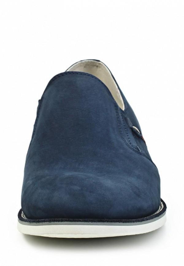 Мужские туфли Balex 222672205BN: изображение 4