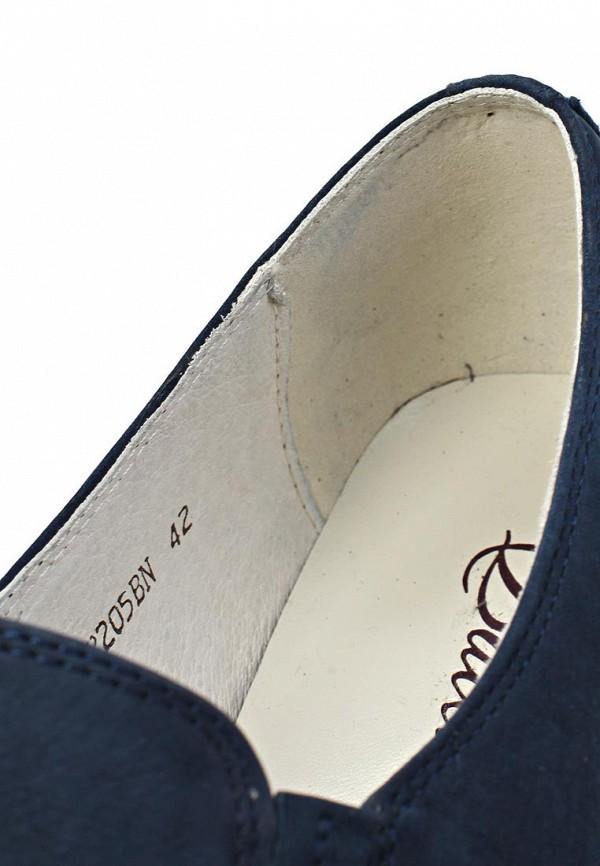 Мужские туфли Balex 222672205BN: изображение 7