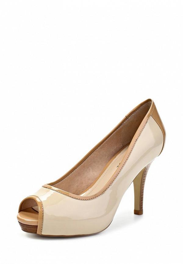 Туфли на шпильке Balex 782171563BL: изображение 1
