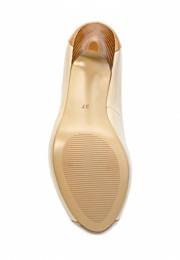 Туфли на шпильке Balex 782171563BL: изображение 3