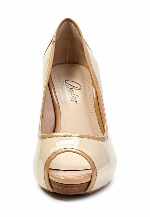 Туфли на шпильке Balex 782171563BL: изображение 4