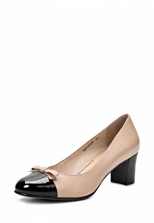 Туфли на каблуке Balex 702472543B: изображение 1