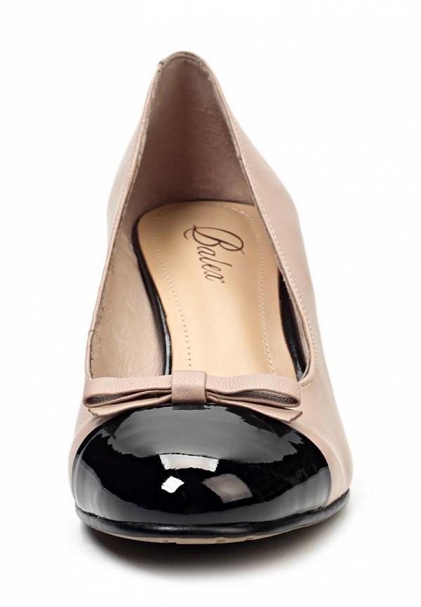 Туфли на каблуке Balex 702472543B: изображение 4