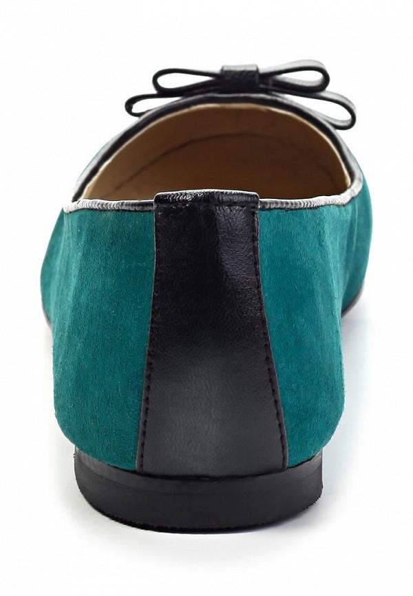 Туфли на плоской подошве Balex 752279136BV: изображение 2