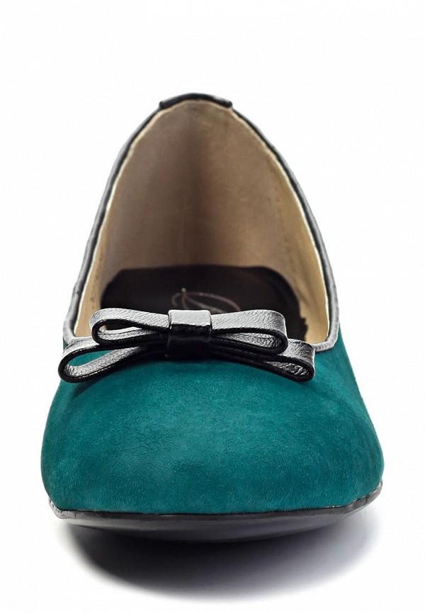 Туфли на плоской подошве Balex 752279136BV: изображение 4