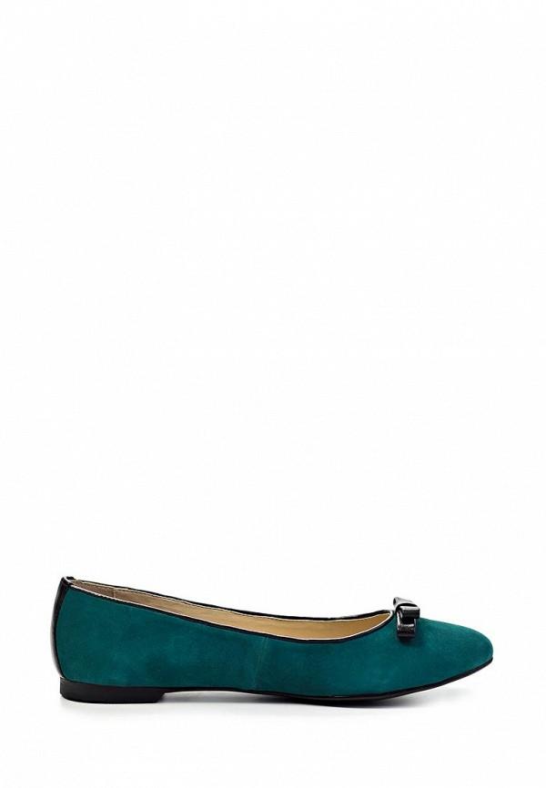 Туфли на плоской подошве Balex 752279136BV: изображение 5