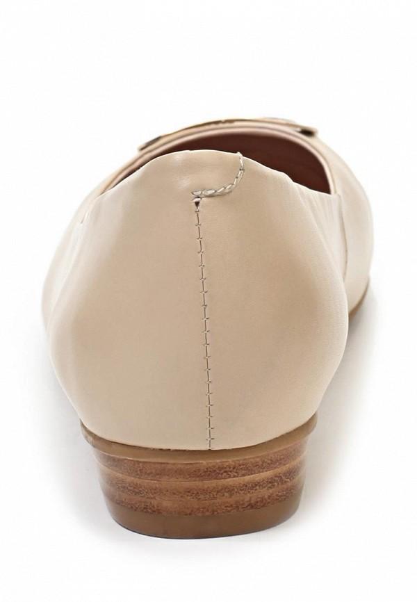 Туфли на плоской подошве Balex 702672203B: изображение 2