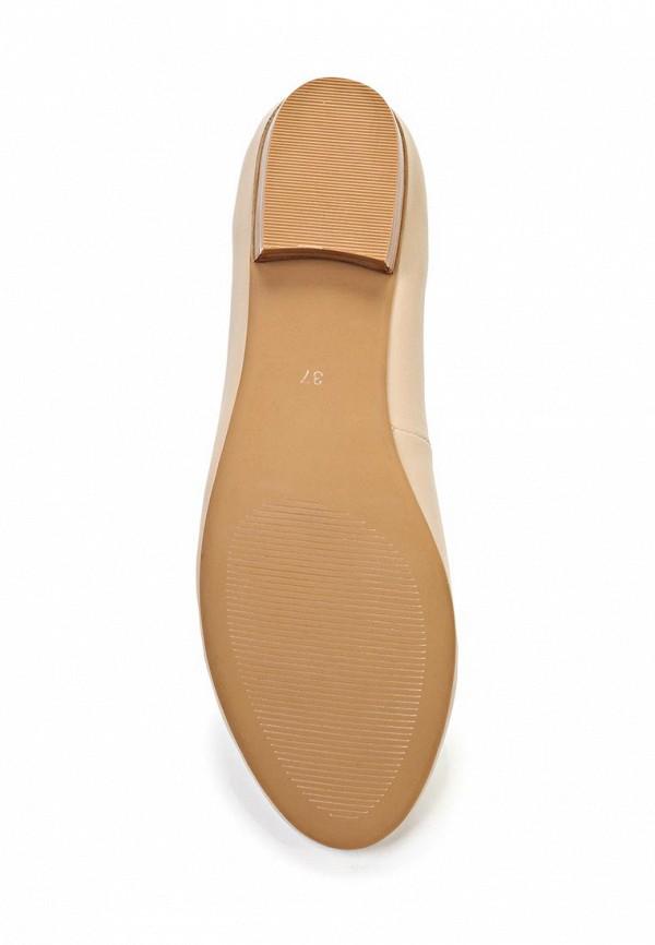 Туфли на плоской подошве Balex 702672203B: изображение 3