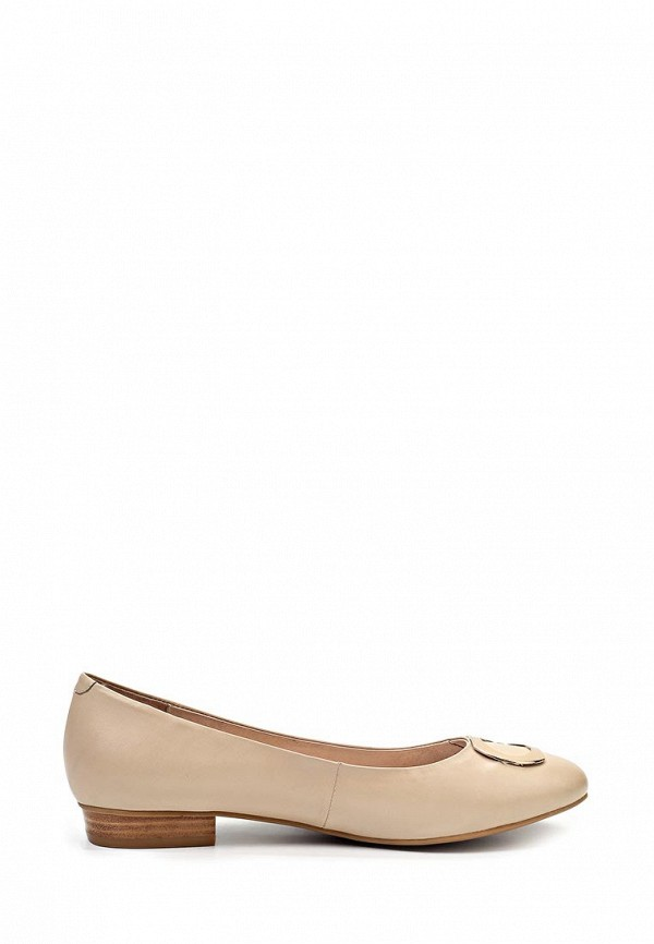 Туфли на плоской подошве Balex 702672203B: изображение 5