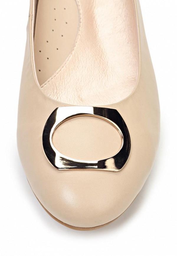 Туфли на плоской подошве Balex 702672203B: изображение 6
