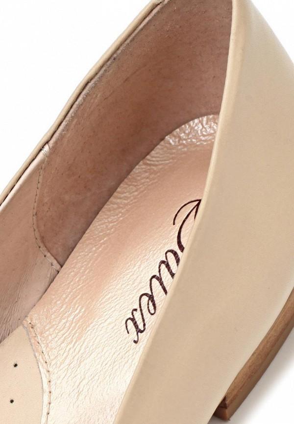 Туфли на плоской подошве Balex 702672203B: изображение 7