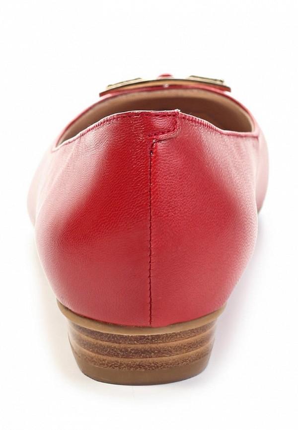 Женские балетки Balex 702672267B: изображение 2