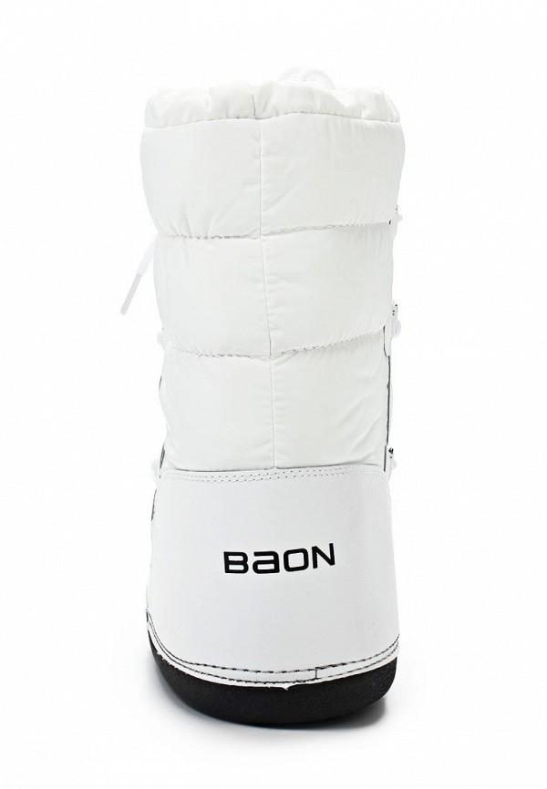 Женские луноходы Baon (Баон) B443504: изображение 2