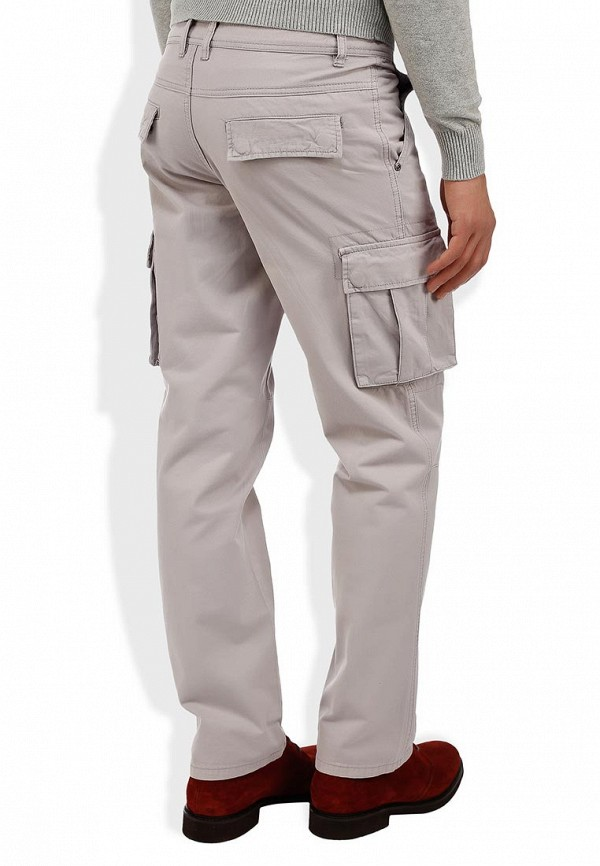 Мужские брюки Baon (Баон) B794004: изображение 2