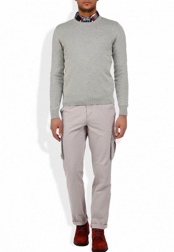 Мужские брюки Baon (Баон) B794004: изображение 4