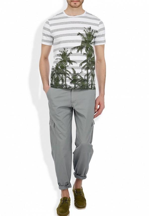 Мужские повседневные брюки Baon (Баон) B794006: изображение 8