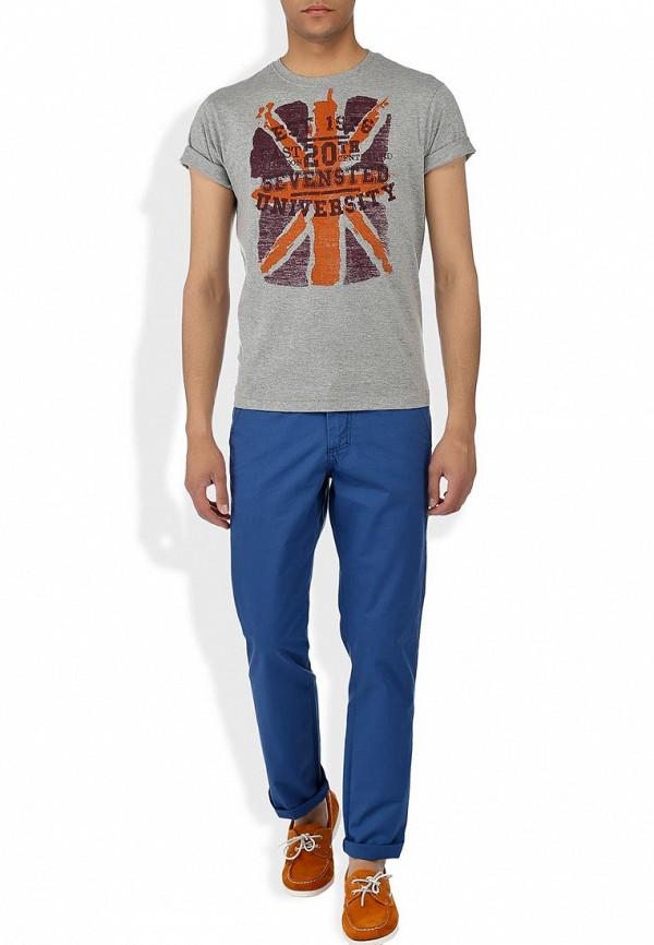 Мужские брюки Baon (Баон) B794008: изображение 4
