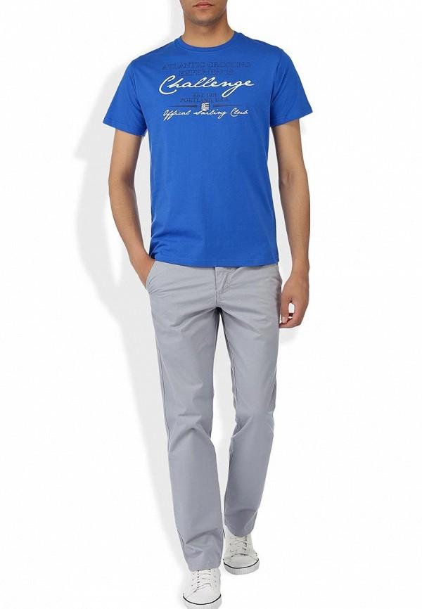 Мужские повседневные брюки Baon (Баон) B794008: изображение 7