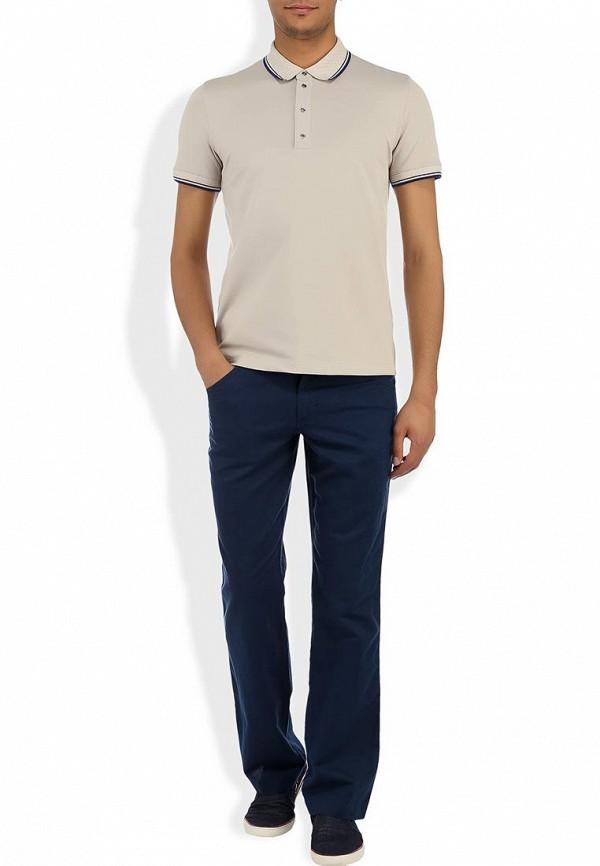Мужские повседневные брюки Baon (Баон) B794011: изображение 7