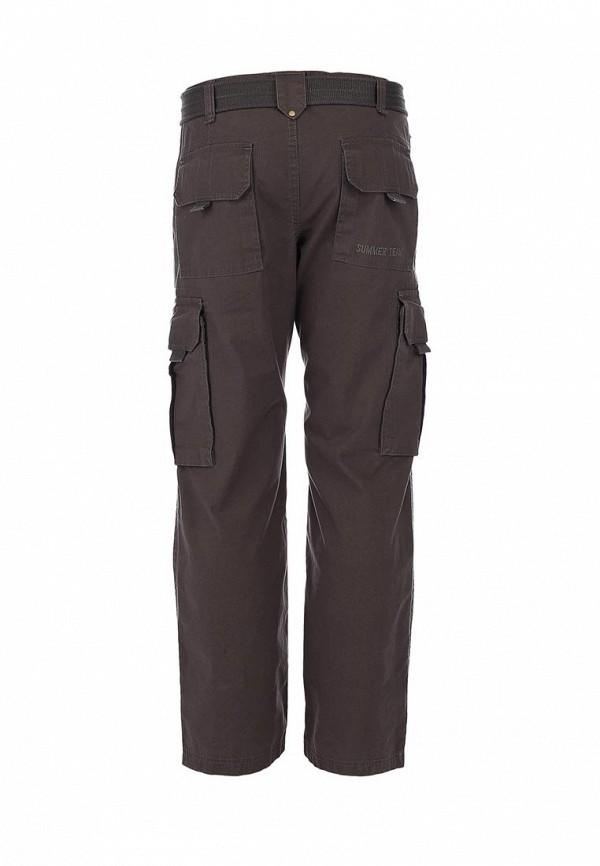 Мужские повседневные брюки Baon (Баон) B794015: изображение 3