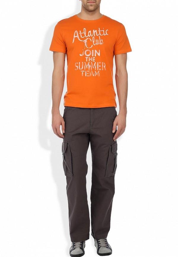 Мужские повседневные брюки Baon (Баон) B794015: изображение 7